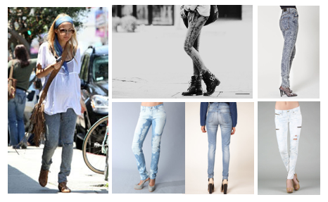 currently craving, acid wash jeans