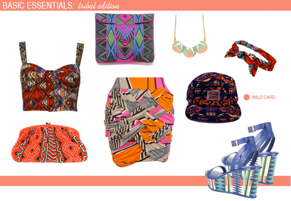 Pattern Fever   Tribal Edition