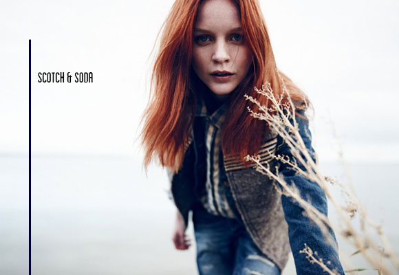 Brand Spotlight: Maison Scotch