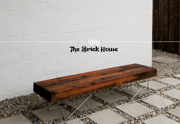 Blog Spotlight: The Brick House