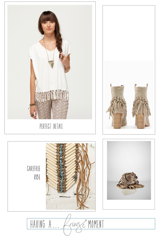 Craving | Fringe